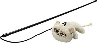 Grumpy Cat Wand
