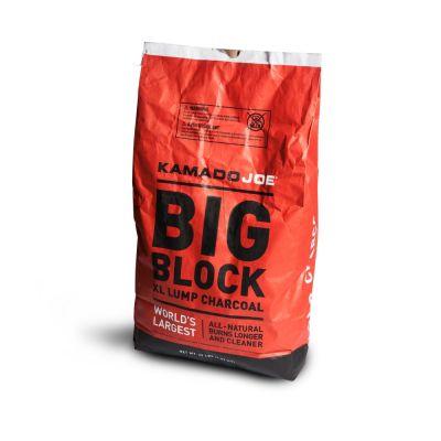 Kamado Joe Big Block XL Lumpwood Charcoal