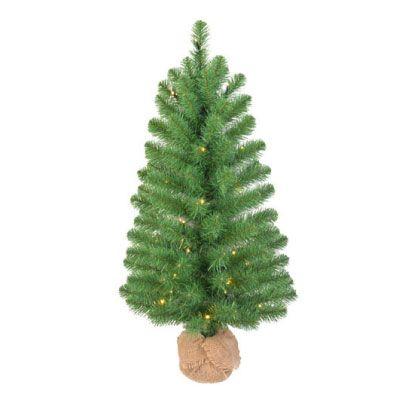Roundstone Christmas Tree 60cm