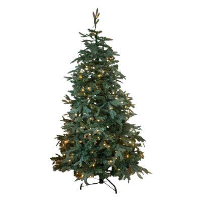Pre Lit 7' Chessington Christmas Tree