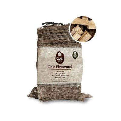 Green Olive Oak Firewood Logs 30L