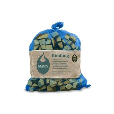 Green Olive Kindling Net