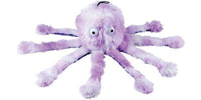 Gor Pets Gor Reef Big Daddy Octopus