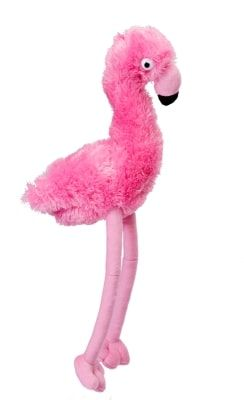 Gor Pets Gor Hugs Mommy Flamingo
