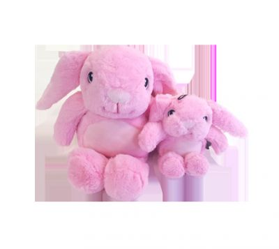 Gor Pets Gor Hugs Baby Rabbit