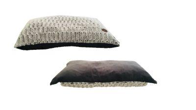 Snug & Cosy Novara Lounger Grey