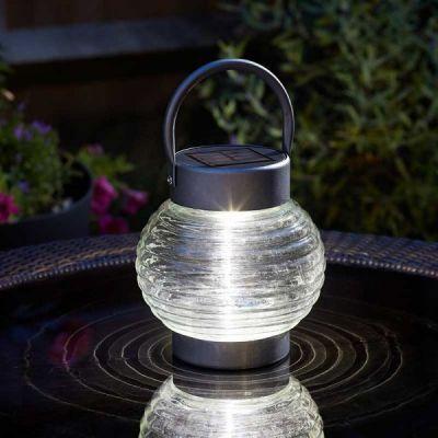Smart Garden Globe 365 Solar Lantern