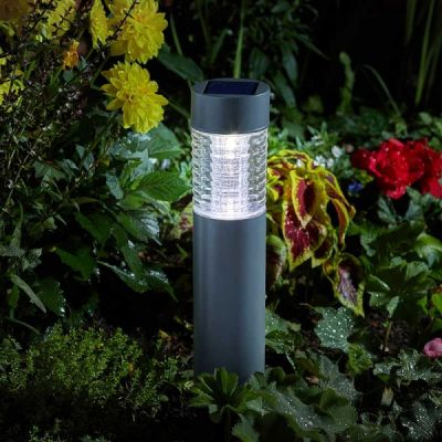 Smart Garden Stella 365 Solar Stake Light