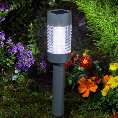 Martini 365 Solar Stake Light 10L
