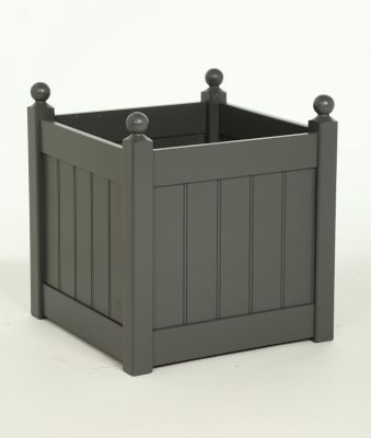Classic Planter Charcoal