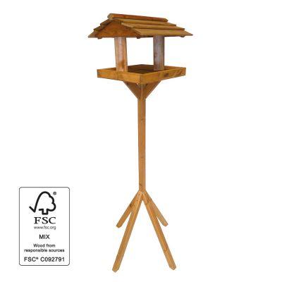 Alford Bird Table