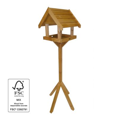 Chelmsford Bird Table