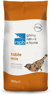 RSPB Table Seed Mix 900g