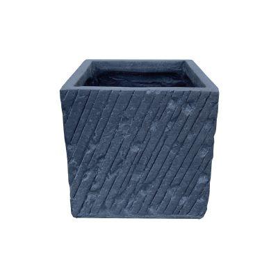 Mega Nebraska Cubi Graphite 23x23