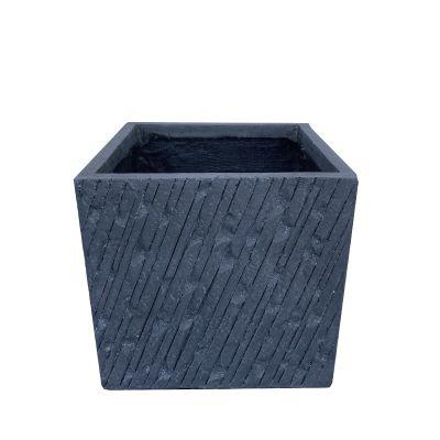 Mega  Nebraska Cubi Graphite 28x28