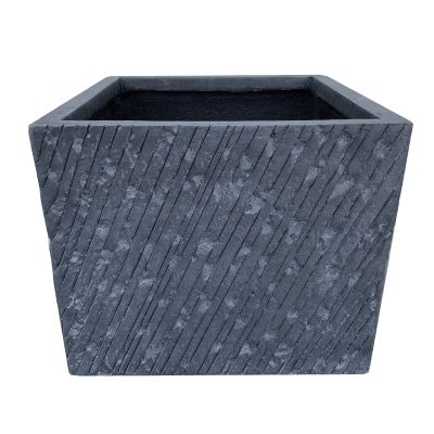 Mega  Nebraska Cubi Graphite 44x38