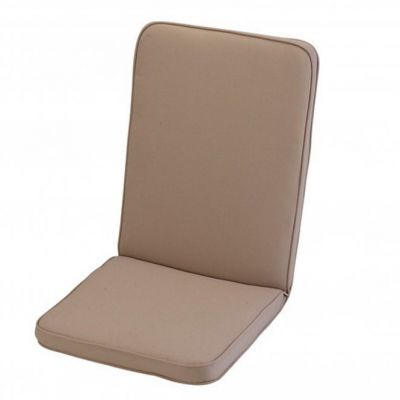 Stone Low Recliner Deluxe Cushion