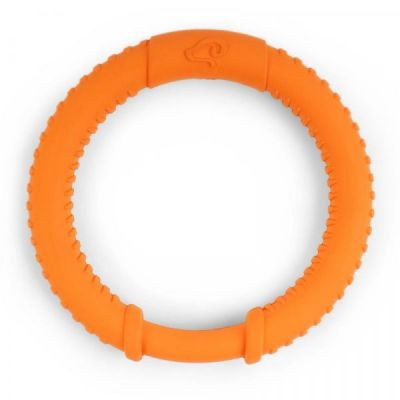 15cm Rubber Dog Ring