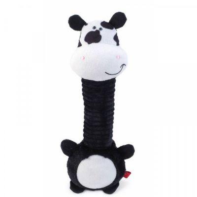 33cm Necky Cow Toy