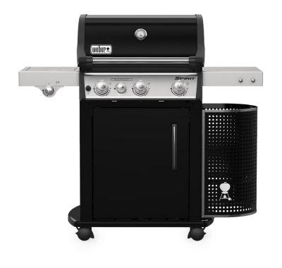 Weber Spirit EP 335 Premium Gas Bar Barbecue GBS