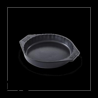 Weber Ceramic Pie Dish