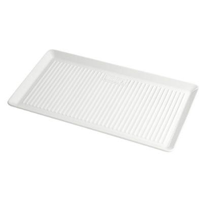 Weber Porcelain Serving Platter