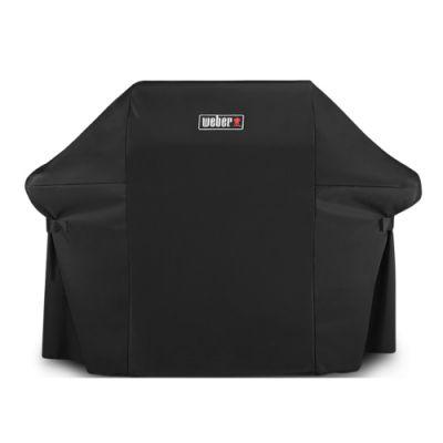 Weber Summit 400 Premium Cover