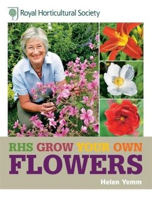 RHS Grow Your Own Flowers
