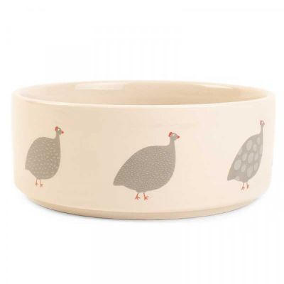 Small Feathered Friends Ceramic Bowl