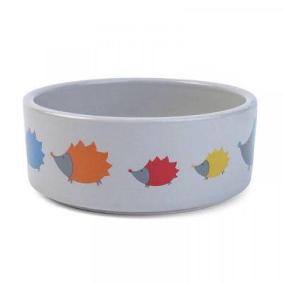 Medium Hoglets Ceramic Bowl