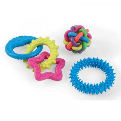 MiniPlay Toy Combi Pack   Pack of 3