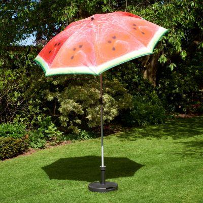 Glendale 2m Watermelon Parasol
