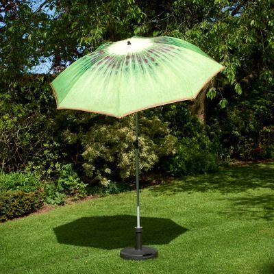 Glendale 2m Kiwi Parasol