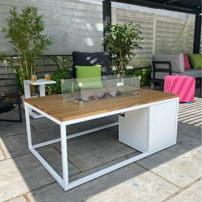 Cosiloft Gas 120 Lounge Table