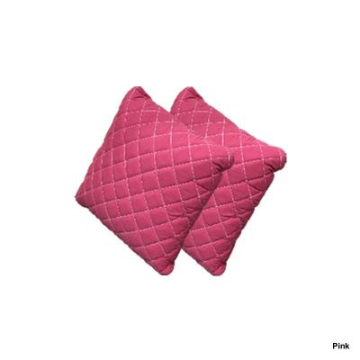 Westminster Quilted Scatter Cushion Pair