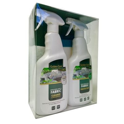 Westminster 3 in 1 Fabric Protector Cleaner Kit