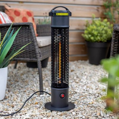 La Hacienda Tauri Portable Electric Heater