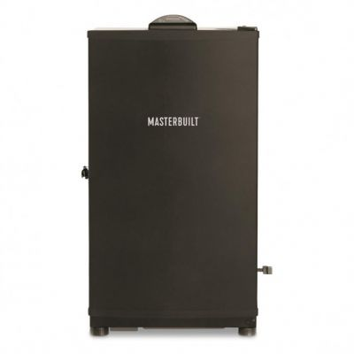 MES140B Digital Electric Smoker