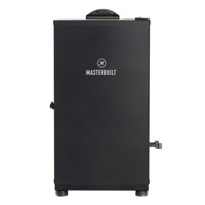 """Masterbuilt MPS 230 S 30"""" Duel Fuel Smoker"""