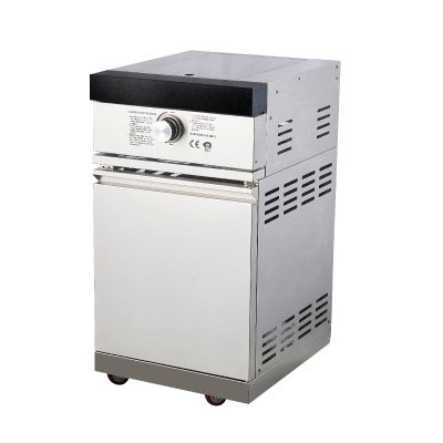 Draco Grills Sear Station Cabinet Outdoor Kitchen Module