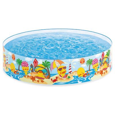 Duckling Snapset Paddling Pool