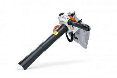 STIHL SH 86 C E Shredder/Vacuum