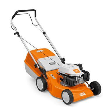STIHL RM 248.0 Lawnmower
