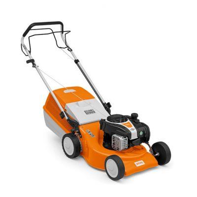 STIHL RM 248.0 T Lawnmower