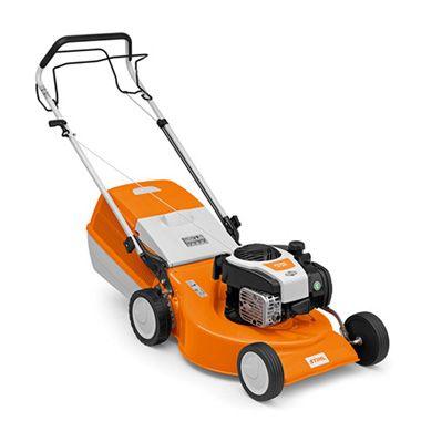 STIHL RM 253.0 T Lawnmower