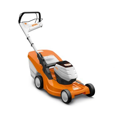 STIHL RM 448.0 TC Lawnmower