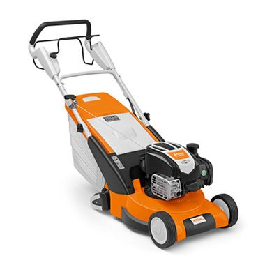 STIHL RM 545.0 VR Lawnmower