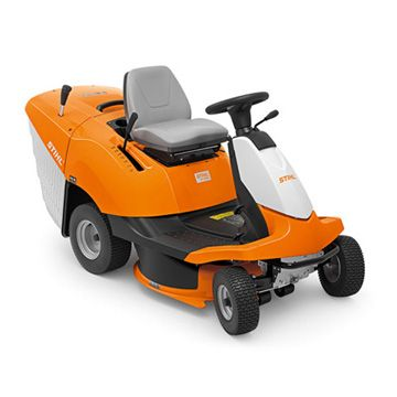 STIHL RT 4082.0 Ride on Mower