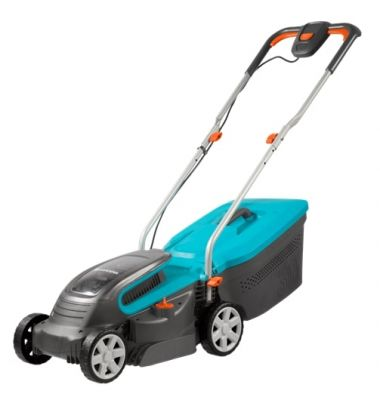 GARDENA Set Lawnmower PowerMax Li 18/32