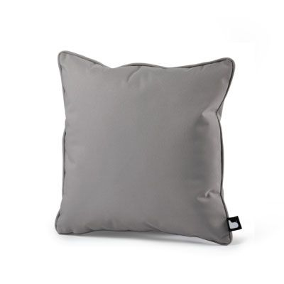 Extreme Lounging Silver Grey Outdoor Cushion